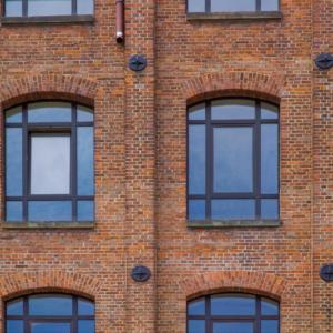 Aldo okna nietypowy kształt